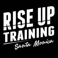 Rise Up Training Santa Monica J. Michael Legat
