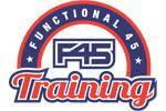 F45 Training Aliana Jane Treboutat