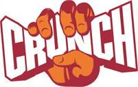 Crunch & Football Fit Brian Calegari