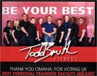 Todd Smith Fitness Johnson Lawson IV